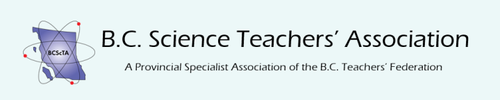 British Columbia Science Teachers' Association